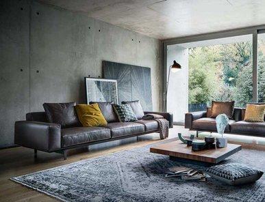 Итальянский диван Yard 01 фабрики Lema