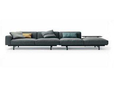 Итальянский диван Yard 04 фабрики Lema