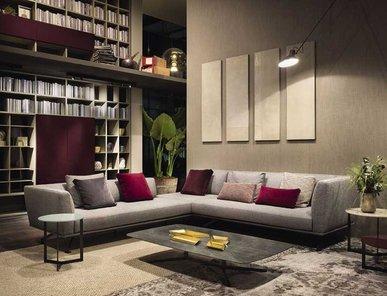 Итальянский диван Neil 01 фабрики Lema