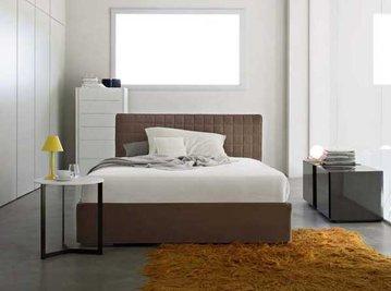 Итальянская кровать Picolit фабрики Lema