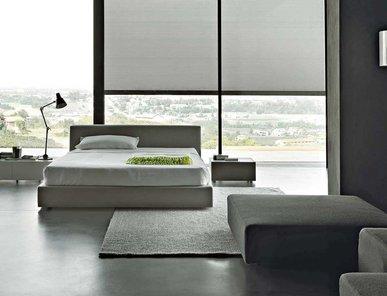 Итальянская спальня Softland фабрики Lema