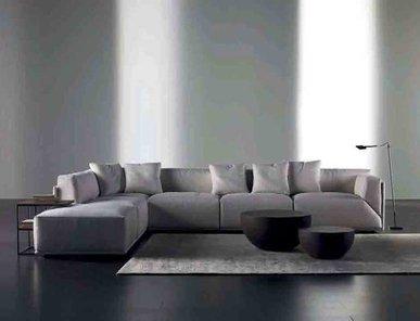 Итальянский диван BACON 01 фабрики MERIDIANI