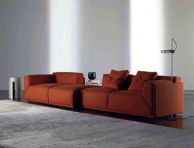 Итальянский диван  BACON 03 фабрики MERIDIANI