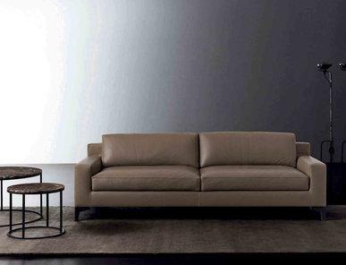 Итальянский диван PRINCE  фабрики MERIDIANI