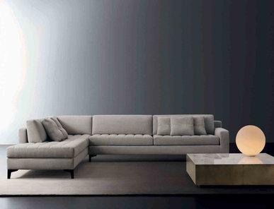 Итальянский диван PRINCE 01 фабрики MERIDIANI