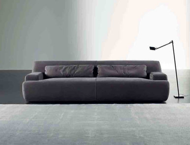 Итальянский диван NORTON фабрики MERIDIANI