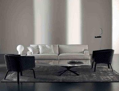 Итальянский диван JAMES 02 фабрики MERIDIANI