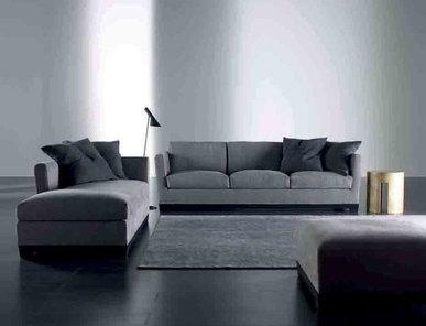 Итальянский диван ALLEN0 01 фабрики MERIDIANI