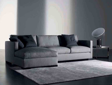 Итальянский диван KELLY 01 фабрики MERIDIANI