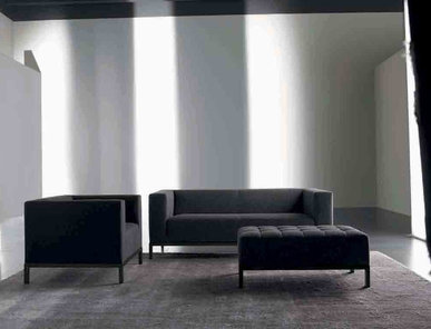 Итальянский диван FARRELL фабрики MERIDIANI