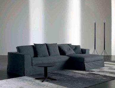Итальянский диван GUINN  01 фабрики MERIDIANI