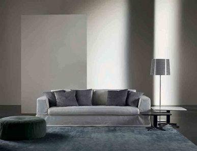 Итальянский диван GUINN  02 фабрики MERIDIANI