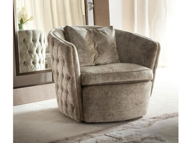 Итальянское кресло EVA фабрики GIORGIO COLLECTION