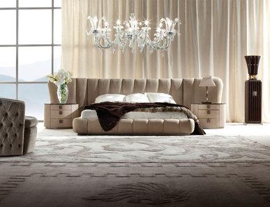 Итальянская кровать LIFETIME фабрики GIORGIO COLLECTION