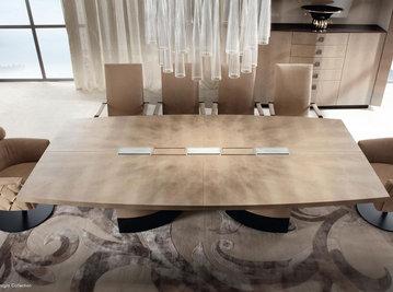 Итальянский стол для переговоров LIFETIME фабрики GIORGIO COLLECTION