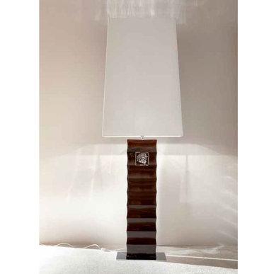 Итальянская настольная лампа MONIKE фабрики GIORGIO COLLECTION