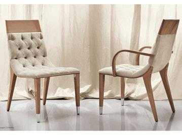 Итальянские стулья SUNRISE фабрики GIORGIO COLLECTION
