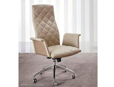 Итальянское кресло SUNRISE 3081 фабрики GIORGIO COLLECTION