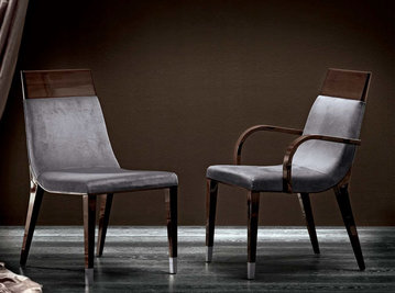 Итальянские стулья VOGUE фабрики GIORGIO COLLECTION