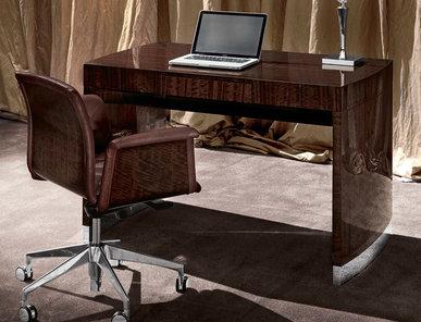 Итальянский письменный стол VOGUE 550/88 фабрики GIORGIO COLLECTION