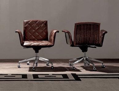 Итальянское кресло VOGUE 5083 фабрики GIORGIO COLLECTION