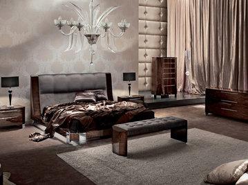 Итальянская спальня VOGUE фабрики GIORGIO COLLECTION