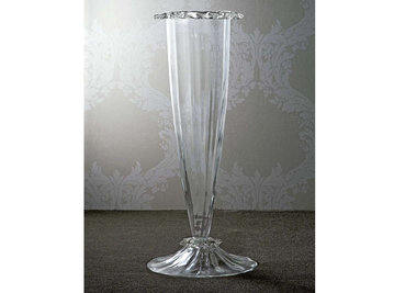 Итальянская ваза CAMERON фабрики GIORGIO COLLECTION
