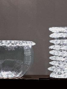 Итальянские вазы MEG/LYSA фабрики GIORGIO COLLECTION