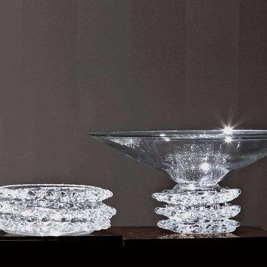 Итальянские вазы KIM/EVA фабрики GIORGIO COLLECTION
