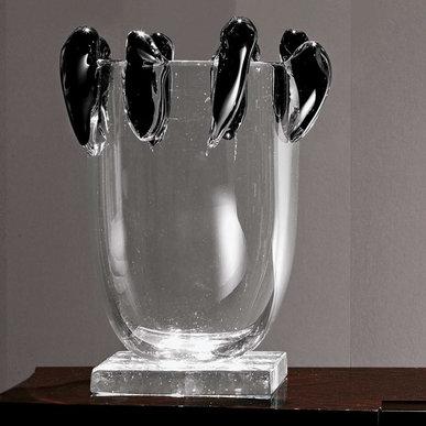 Итальянская ваза SHARON фабрики GIORGIO COLLECTION