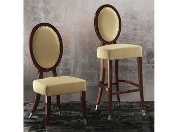 Итальянские стулья LUNA фабрики GIORGIO COLLECTION