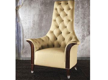 Итальянское кресло LUNA фабрики GIORGIO COLLECTION