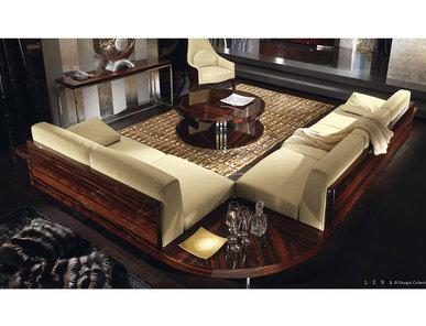 Итальянский диван LUNA 800/08-C фабрики GIORGIO COLLECTION