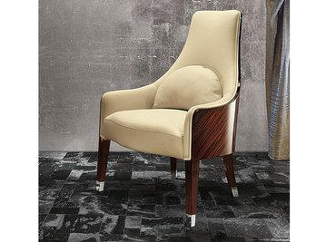 Итальянское кресло LUNA 800/75-C фабрики GIORGIO COLLECTION