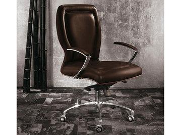 Итальянское кресло LUNA 8081/L фабрики GIORGIO COLLECTION