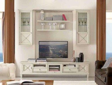 Итальянская мебель для ТВ FASHION CULTURE фабрики TOSATO