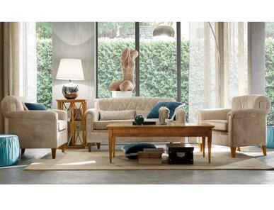Итальянская мягкая мебель VINTAGE LIVING фабрики TOSATO