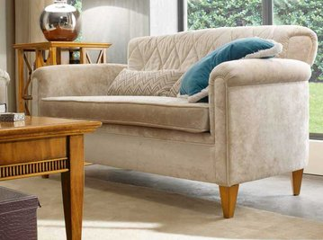 Итальянский диван VINTAGE LIVING 53.03 фабрики TOSATO