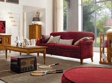 Итальянский диван VINTAGE LIVING 53.04 фабрики TOSATO