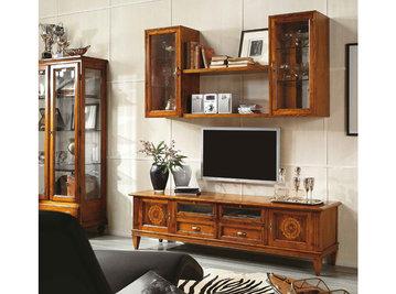 Итальянская мебель для ТВ 23.09 фабрики TOSATO
