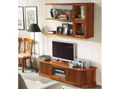 Итальянская мебель для ТВ 23.11 фабрики TOSATO
