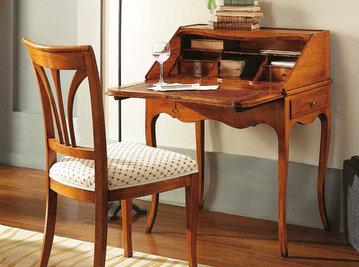 Итальянский письменный стол 21.34 фабрики TOSATO