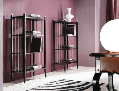 Итальянский этажерка для книг 24.19 фабрики TOSATO
