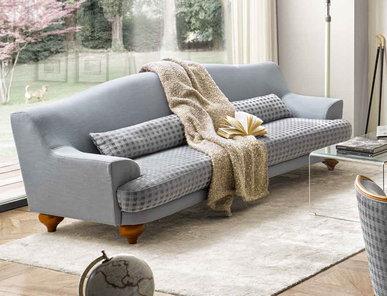 Итальянский диван 53.08 фабрики TOSATO