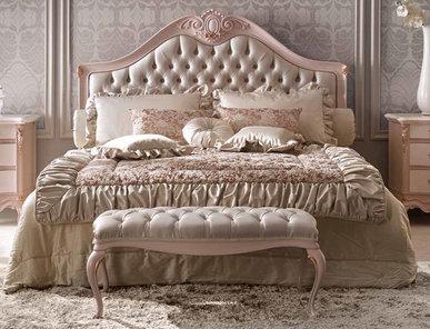 Итальянская кровать 42.19 фабрики TOSATO