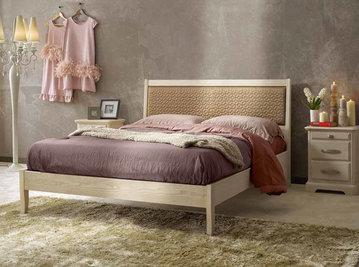 Итальянская спальня фабрики TOSATO Комозиция 02