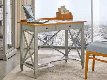 Итальянский письменный стол 21.55 фабрики TOSATO