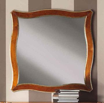 Итальянское зеркало 10.56 фабрики TOSATO