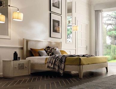 Итальянская спальня TULIPANO фабрики TOSATO