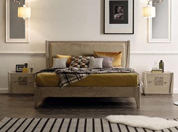 Итальянская кровать TULIPANO фабрики TOSATO